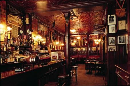 Sisters Rock Restaurant Menu