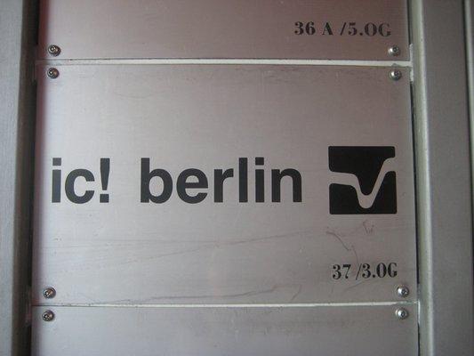ICI Berlin (Max Beer Strasse, 7)