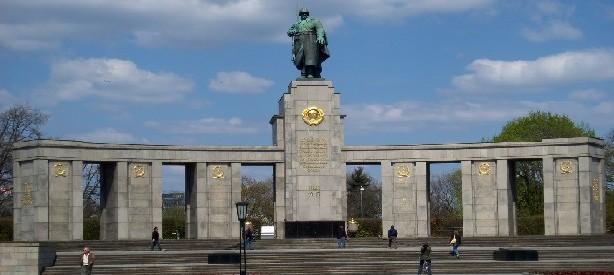 monumentosovietico