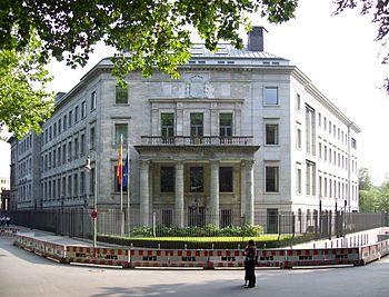 Embajada de España en Berlín