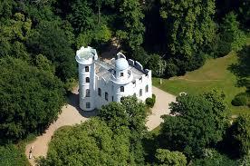 Pfaueninsel und Schloss Pfaueninsel