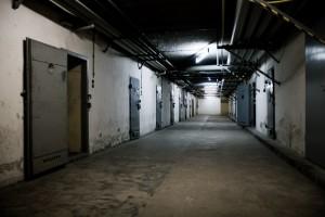 prisión de la stasi