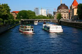 río spree berlín