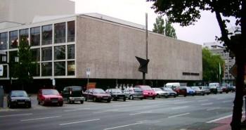 Ópera Alemana de Berlín