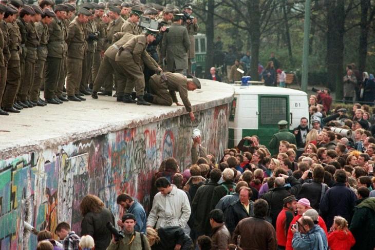 """""""The Wall Museum"""" en Berlín"""
