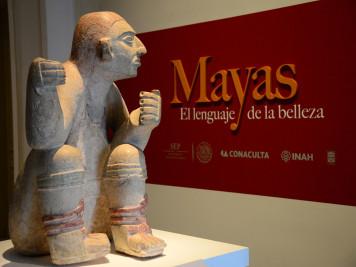 La cultura maya llega a Berlín