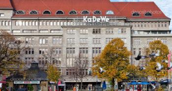 De compras por Berlín