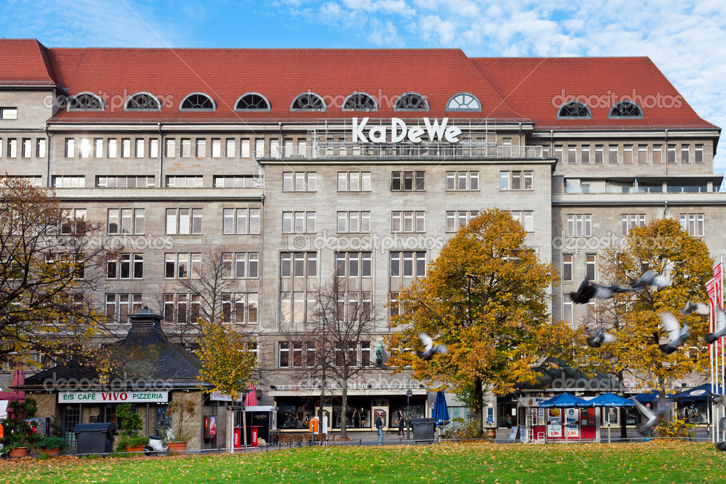 Tiendas en berl n archivos turismo berl n for Hoteles diseno berlin
